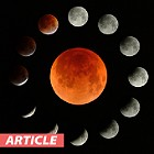 The Many Possibilities of a Total Lunar Eclipse